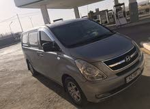 Hyundai H-1 Starex 2011 For sale - Grey color