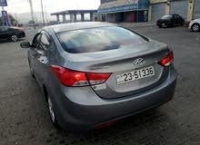 Hyundai Avante 2014 For Sale