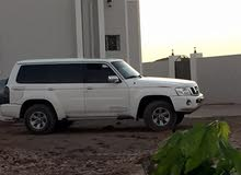 Beige Nissan Patrol 2006 for sale