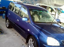 Kia Carens 2005 - Used