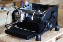 مطلوب مكينه قهوه