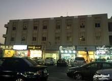 مكتب مميز بشارع العزيزية التجارى Special office for rent in Al Aziziyah commercial street