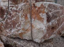 منشار الريان للحجر الطبيعي