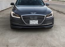 Used 2016 Genesis in Basra