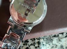 ساعة قياس 38 بيربري سويسرية