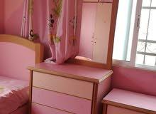 غرفة بنات