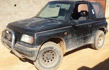 Manual Black Suzuki 1999 for sale