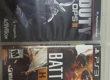 black ops 2  بلاك اوبس 2 \ battlefeld   بيتل فيد