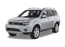 180,000 - 189,999 km mileage Mitsubishi Outlander for sale