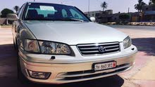70,000 - 79,999 km Toyota Camry 2002 for sale