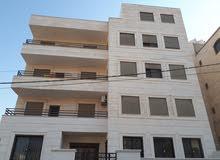 an apartment for sale in Amman Al Urdon Street