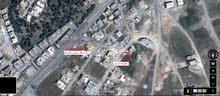 أرض للبيع في عمان الغربية