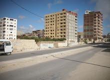 أرض للبيع 871 متر بالعجمي ابويوسف شارع ريدنبكس