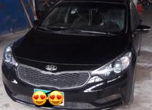 Kia Cerato 2016 in Cairo - Used