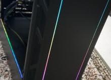 كيس كمبيوتير خاص بالالعاب و التصميم بموصفات عالية