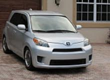 For sale Used Toyota Scion