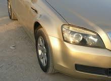 للبيع شفر كابريس 6 سلندر  موديل 2010  بحاله جيده ماعدا المكيف السعر 500 دينار
