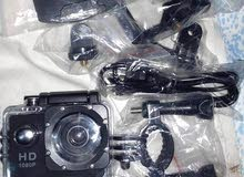 Sports cam full HD 1080 water proof