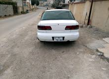 White Kia Sephia 1996 for sale