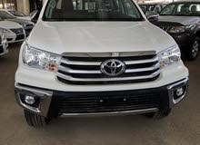 Toyota Hilux 2018 for sale in Amman