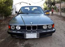 For sale 1991 Grey 735
