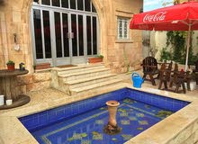 5 rooms and More than 4 bathrooms Villa for rent in AmmanJabal Al Weibdeh