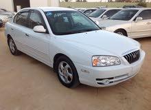 Hyundai Avante 2004 - Misrata