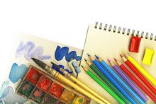 معلم تربية فنية ابحث عن مدرسة خاصة