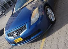 Nissan Altima car for sale 2008 in Al Masn'a city