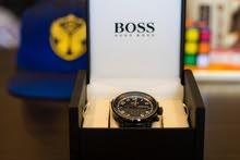 Hugo Boss Black watch