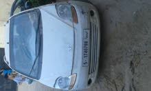 Used Daewoo Matiz in Tripoli