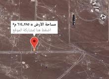 ارض سكنية في محافظة البريمي