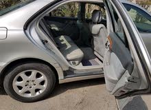 Used condition Mercedes Benz S 320 2003 with 190,000 - 199,999 km mileage