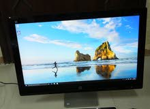 "HP Desktop 27"" , i7, 4GB Graphics 2TB"
