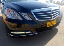 Automatic Mercedes Benz 2013 for sale - Used - Suwaiq city