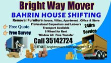 MOVERS Packers Professional Shifting,Dismantling$re-assembling Complete Service 35142726