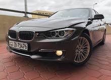 BMW 318 car for sale  in Kuwait City city