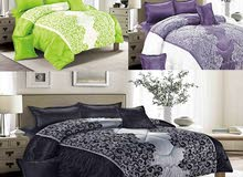 Al Riyadh - New Blankets - Bed Covers for sale directly from the owner
