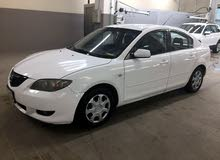 MAZDA 3 !!! IN GOOD CONDITION