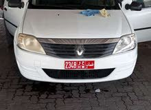 Automatic Renault 2012 for rent - Muscat
