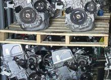 لبيع جميع انواع المحركات المستوردة ( أمريكي _ ياباني _ كوري _ ألماني _ أخرى)