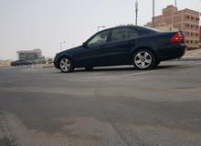 2004 E 230 for sale