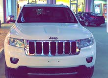 80,000 - 89,999 km Jeep Grand Cherokee 2012 for sale