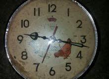 ساعة انتيك