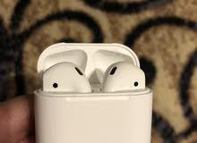 سماعات Apple airpods
