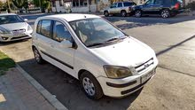 Hyundai Getz 2005 for sale in Amman