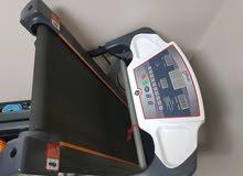 جهاز سير كهربائي متعدد السرعات الجهاز السرعات
