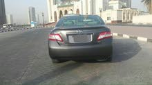 camry 2011 in good condition for sale