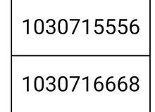 رقمين فودافون مميزين للكابلز vip