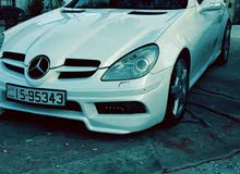 For sale Used SLK 200 - Automatic